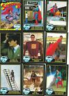 RARE! MINT SET OF SUPERMAN 3 TRADING CARD TOPPS 1983