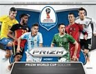 2018 Panini Prizm FIFA World Cup Soccer Hobby Box 24 Packs 6 Cards Per Pack