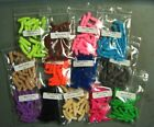 24 MOP FLY Bodies14 Color ChoicesThe MOP FLYCOMBINE SHIPPING