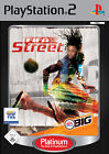 FIFA Street (Sony PlayStation 2, 2006, DVD-Box)