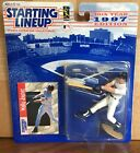 1997 Wally Joyner San Diego Padres Starting Lineup in pkg w/ Baseball Card