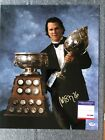 Martin St. Louis Cards, Rookie Cards and Autographed Memorabilia Guide 46