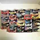 ACTION Racing NASCAR 164 die cast lot of 34 mint near mint in boxes