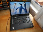 Quality Lenovo Laptop 154 Widescreen + 80GB HD + 2GB RAM + Charger H2