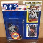 1993 Barry Bonds San Francisco Giants Ext. Starting Lineup in pkg w/ 2 BB Cards