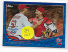 2013 Topps Opening Day Baseball Cards 16