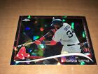 Big Papi! Top David Ortiz Rookie Cards and Other Early Cards 16