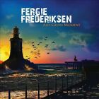 Any Given Moment Fergie Frederiksen CD