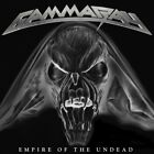 Empire of the Undead Gamma Ray CD / DVD