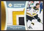 2015-16 Upper Deck Ultimate Collection Hockey Cards 17