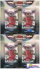 (48) 2015 Topps Finest Football Factory Sealed HOBBY Hanger-96 Packs=8 Box CASE!