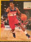 John Wall Cards, Rookie Cards and Autographed Memorabilia Guide 50