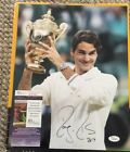 Roger Federer Tennis Cards, Rookie Cards and Autographed Memorabilia Guide 35