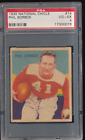 PSA 4 1935 National Chicle Phil Sorboe # 14