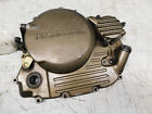 honda xr250r xr250 right engine crank case clutch cover 1986 1987 86 87 1988 89
