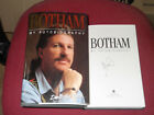 Signed IAN BOTHAM Dont tell Kath  My Autobiography Sky Somerset Ashes