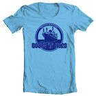 Boats 'N Hoes T-shirt movie Step Brothers Prestige Worldwide cotton blue tee