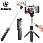 Bluetooth Extendable Selfie Stick Tripod Monopod Wireless with Remote Shutter
