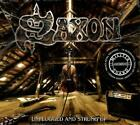 Saxon - Unplugged and Strung up Dcd #81974
