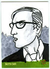 Night of the Living Dead - Adam Talley Sketch Card