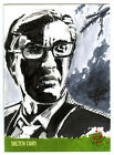 Night of the Living Dead - Tom Savage Sketch Card