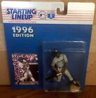 1996 Frank Thomas Chicago White Sox Starting Lineup in pkg w/ Baseball Card