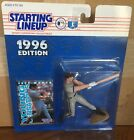 1996 Jeff Manto Baltimore Orioles Rookie Starting Lineup in pkg w/ Baseball Card