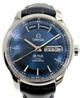 Omega Deville Hour Vision Men's Watch