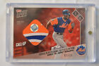 2017 Topps Now Amed Rosario Players Weekend Game-Used Jersey Patch Relic 7 10