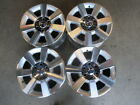 Four 2010 Ford Expedition factory 18 Wheels OEM Rims 3807 F150