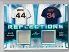 2018 Leaf In The Game Used Sports Cards 35