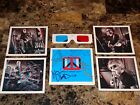 Chickenfoot Signed CD Sammy Hagar Chad Smith Joe Satriani Michael Van Halen RHCP