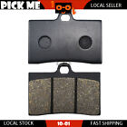 Motorcycle Front Brake Pads for BENELLI 666 Scooter Born in Hell 125cc 1998-1999