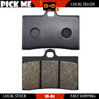 Motorcycle Front Brake Pads for BORILE B 500 MT 2002
