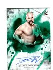 2018 Topps WWE Undisputed Wrestling Cards 19