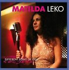 Different Point of View von Leko,Matilda & Band | CD | Zustand gut