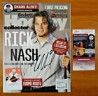 Rick Nash Cards, Rookie Cards and Autographed Memorabilia Guide 52