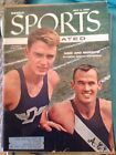 July 2 1956 Morrow Dave Sime Track & Field Sports Illustrated Magazine Vintage