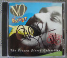No Doubt CD The Beacon Street Collection Reissue Signed by Gwen Stefani