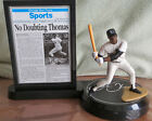 Frank Thomas 1993 Kenner Starting Lineup Headline Collection -Chicago White Sox
