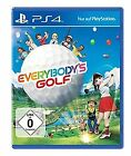 Everybody's Golf 7 - Standard Edition - [PlayStatio... | Game | Zustand sehr gut