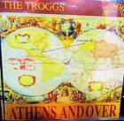 Athens Andover by The Troggs NEW! CD,Peter Buck,Mike Mills,Bill Berry,John keane