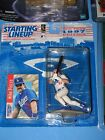 STARTING LINEUP MIKE PIAZZA SET OF