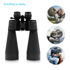 Powerful 20 180X100 Binoculars HD Sports Military Zoomable Telescope Camping