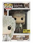 Funko Pop! Vinyl Labyrinth Jareth #365 David Bowie with ORB Hot Topic Exclusive
