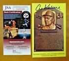 Al Kaline Baseball Cards and Autographed Memorabilia Guide 34