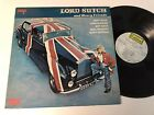 Lord Sutch And Heavy Friends LP ORIG w/ Jimmy Page Jeff Beck + NM
