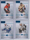 Corey Perry Cards and Rookie Card Guide 12