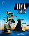 Time Bandits Blu ray Disc 2014 Criterion Collection NEW