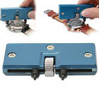 Rectangle Watch Back Case Opener Removal Tool Wrench Wristwatch Repair Parts Kit